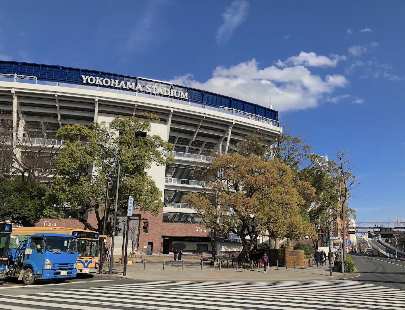 横浜スタジアムへのアクセス を最寄り駅別にご紹介【画像付き!】