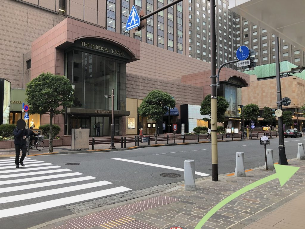 東京宝塚劇場の画像5