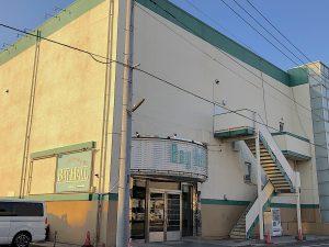 横浜ベイホールのアクセス画像