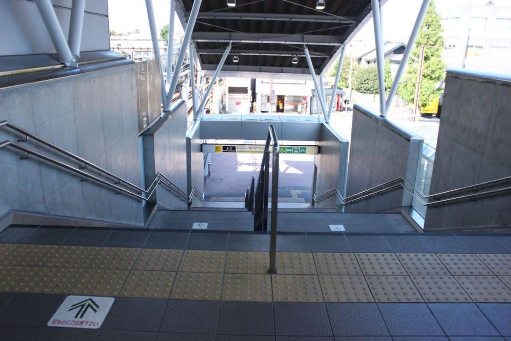 東京スタジアム(味の素スタジアム)のアクセス画像7