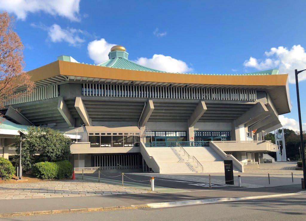 日本武道館のアクセス画像1