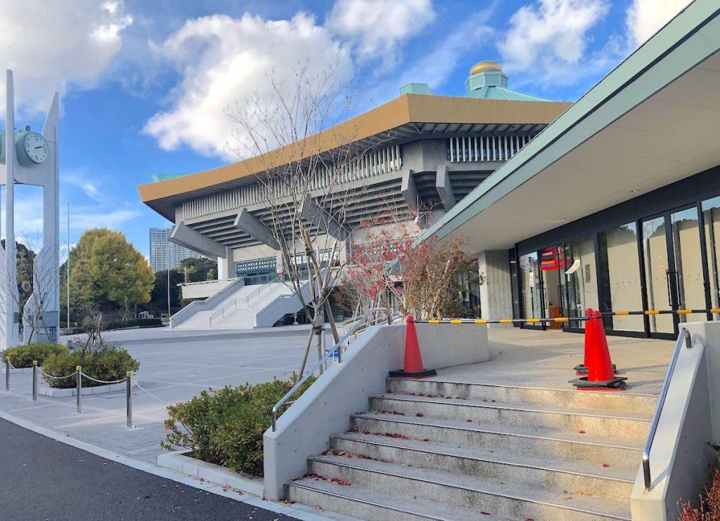 日本武道館のアクセス画像25