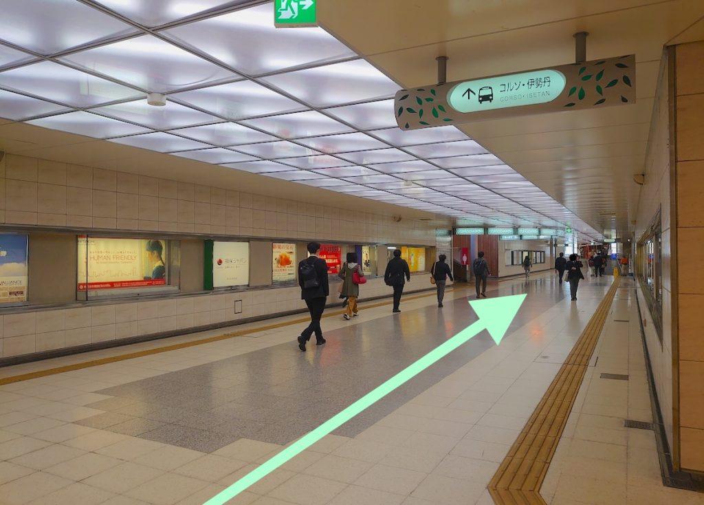 さいたま市文化センターのアクセス画像17