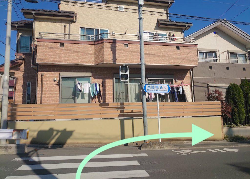さいたま市文化センターのアクセス画像26