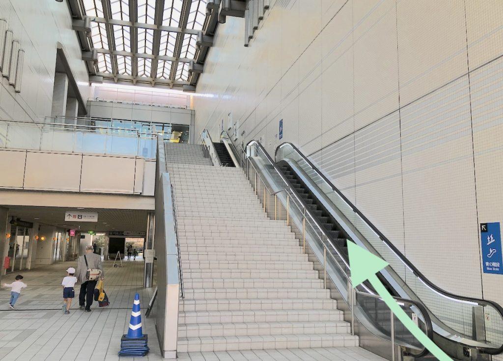 横須賀芸術劇場のアクセス画像11