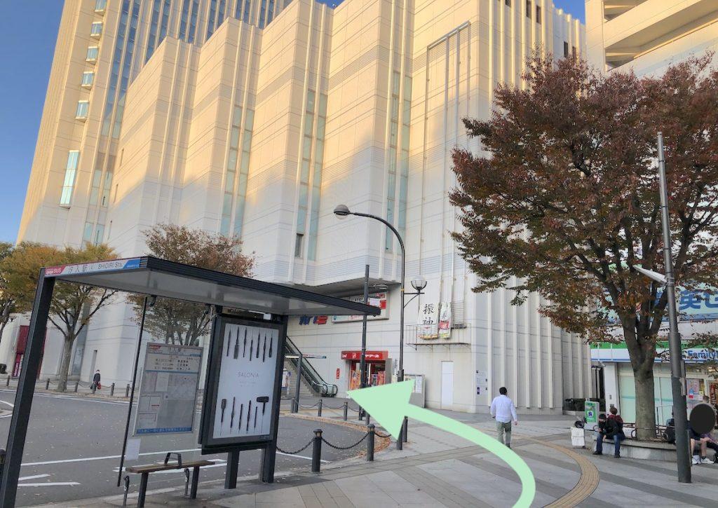 横須賀芸術劇場のアクセス画像15