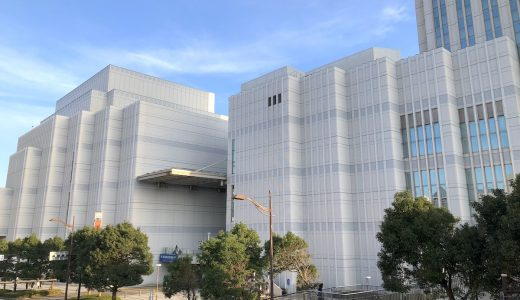 横須賀芸術劇場へのアクセスを最寄り駅別にご紹介【画像付き!】