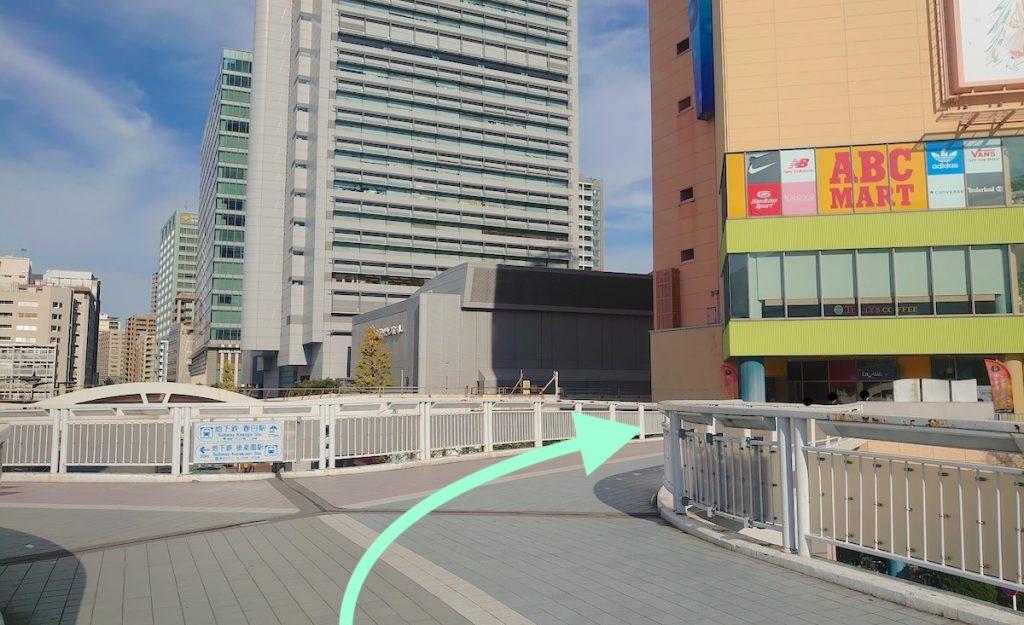 文京シビックホールのアクセス画像23