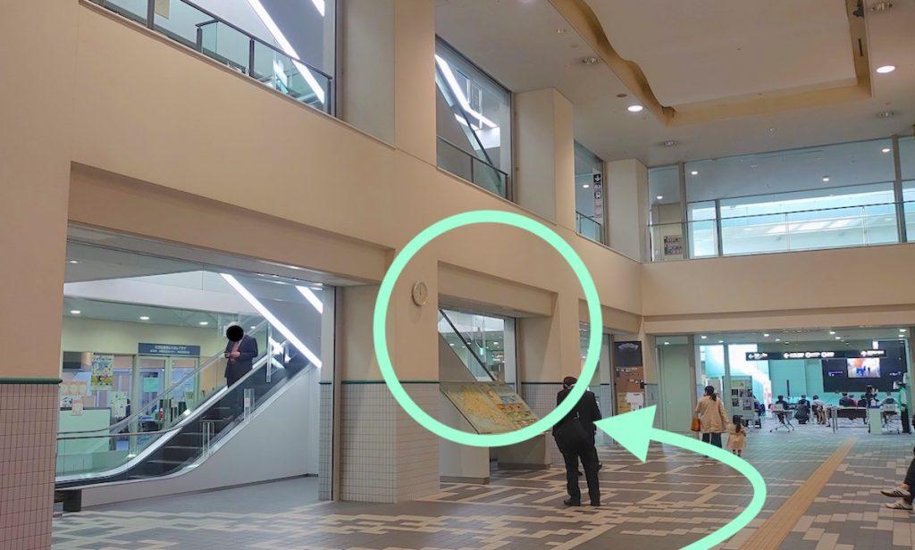 文京シビックホールのアクセス画像4