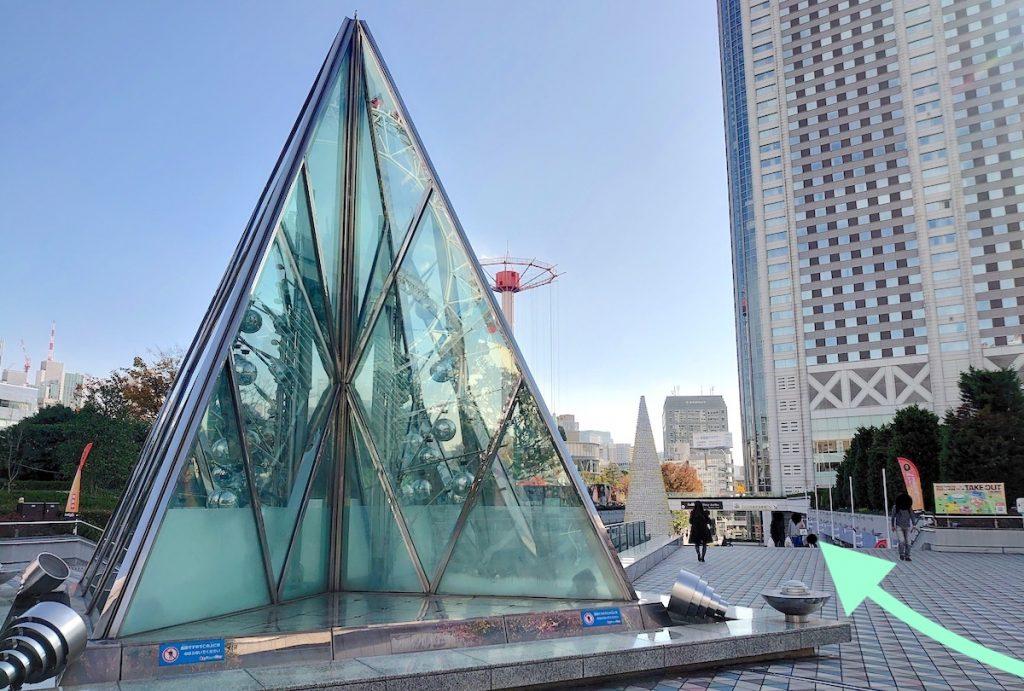 東京ドームシティホールのアクセス画像15