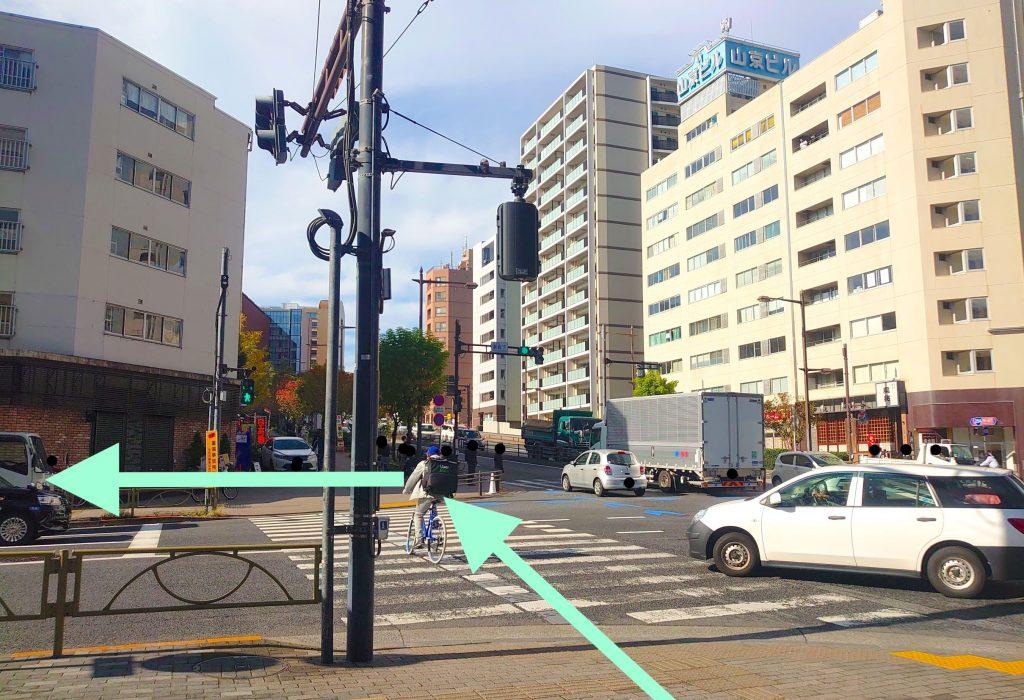 東京ドームシティホールのアクセス画像22