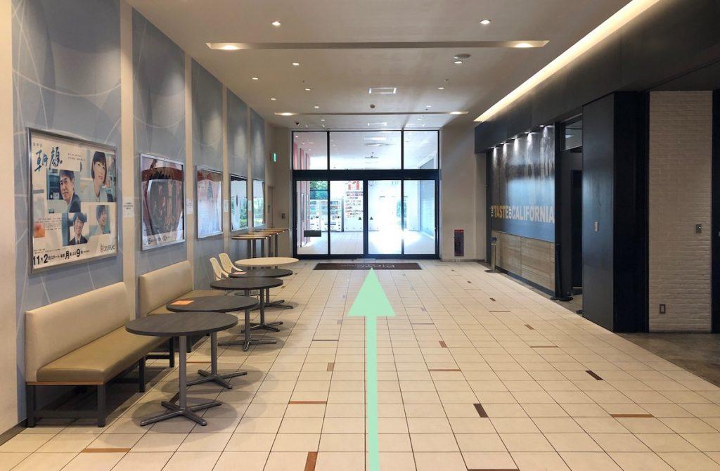 ZEPP DiverCity TOKYO(ダイバーシティ東京)のアクセス画像27