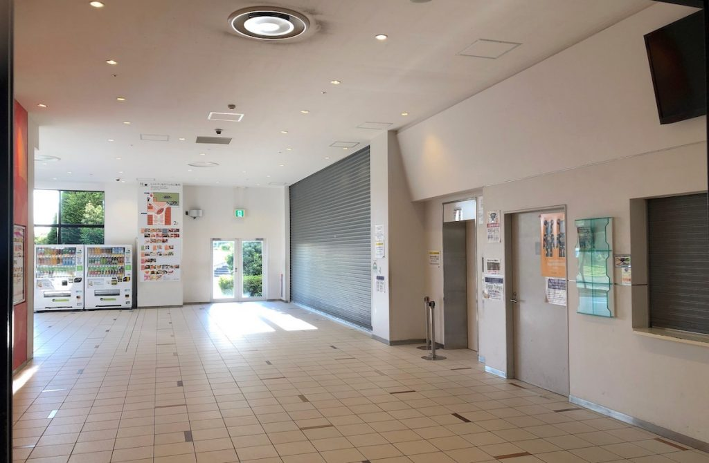 ZEPP DiverCity TOKYO(ダイバーシティ東京)のアクセス画像28
